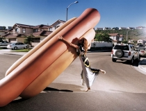 Inflatables with David Lachapelle